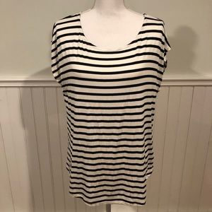 Soft Striped shirt